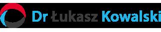 Dr Łukasz Kowalski